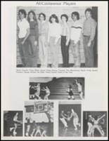 1983 Amber-Pocasset High School Yearbook Page 60 & 61