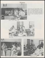 1983 Amber-Pocasset High School Yearbook Page 68 & 69
