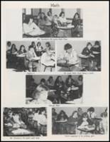 1983 Amber-Pocasset High School Yearbook Page 70 & 71