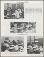 1983 Amber-Pocasset High School Yearbook Page 74 & 75