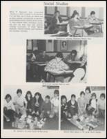 1983 Amber-Pocasset High School Yearbook Page 76 & 77