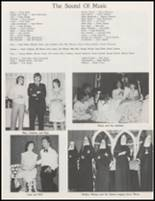 1983 Amber-Pocasset High School Yearbook Page 78 & 79