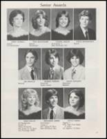 1983 Amber-Pocasset High School Yearbook Page 80 & 81