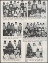 1983 Amber-Pocasset High School Yearbook Page 86 & 87