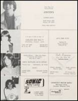 1983 Amber-Pocasset High School Yearbook Page 90 & 91