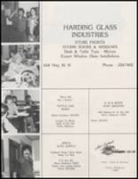 1983 Amber-Pocasset High School Yearbook Page 100 & 101