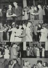 1950 Oak Grove School Yearbook Page 26 & 27