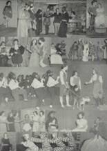 1950 Oak Grove School Yearbook Page 62 & 63