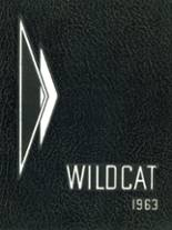 1963 Yearbook Oxford High School