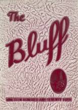 1974 Yearbook Poplar Bluff High School