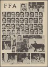 1950 Clayton High School Yearbook Page 60 & 61