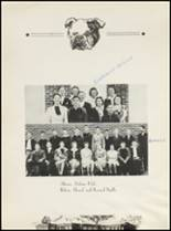 1939 Clyde High School Yearbook Page 62 & 63