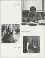1974 The Masters School Yearbook Page 14 & 15