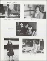 1974 The Masters School Yearbook Page 18 & 19