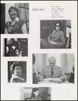 1974 The Masters School Yearbook Page 20 & 21