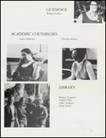 1974 The Masters School Yearbook Page 22 & 23