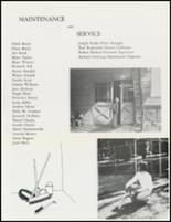 1974 The Masters School Yearbook Page 26 & 27