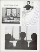 1974 The Masters School Yearbook Page 28 & 29