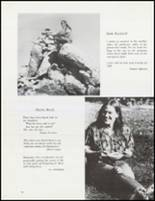 1974 The Masters School Yearbook Page 30 & 31