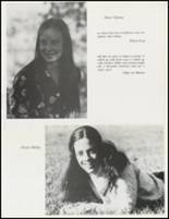 1974 The Masters School Yearbook Page 32 & 33