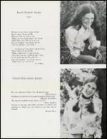 1974 The Masters School Yearbook Page 36 & 37
