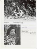 1974 The Masters School Yearbook Page 46 & 47