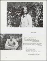 1974 The Masters School Yearbook Page 56 & 57