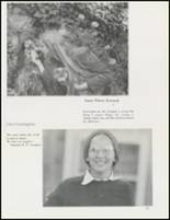 1974 The Masters School Yearbook Page 58 & 59