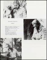1974 The Masters School Yearbook Page 68 & 69