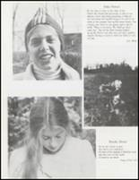1974 The Masters School Yearbook Page 70 & 71