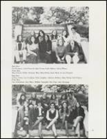 1974 The Masters School Yearbook Page 82 & 83