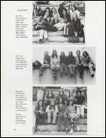 1974 The Masters School Yearbook Page 84 & 85