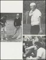 1974 The Masters School Yearbook Page 92 & 93