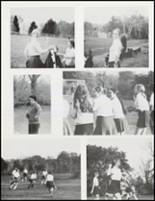 1974 The Masters School Yearbook Page 94 & 95