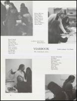 1974 The Masters School Yearbook Page 100 & 101