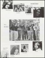 1974 The Masters School Yearbook Page 110 & 111