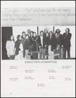 1974 The Masters School Yearbook Page 112 & 113