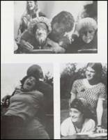 1974 The Masters School Yearbook Page 118 & 119