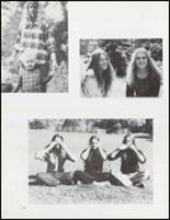 1974 The Masters School Yearbook Page 120 & 121