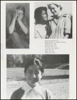 1974 The Masters School Yearbook Page 122 & 123