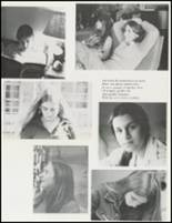 1974 The Masters School Yearbook Page 124 & 125