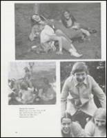 1974 The Masters School Yearbook Page 126 & 127