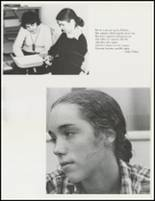1974 The Masters School Yearbook Page 128 & 129