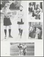 1974 The Masters School Yearbook Page 130 & 131