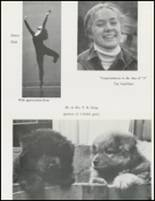 1974 The Masters School Yearbook Page 134 & 135