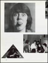 1974 The Masters School Yearbook Page 162 & 163