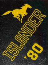 1980 Yearbook Merritt Island High School