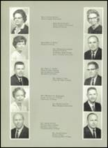1967 Hampshire High School Yearbook Page 18 & 19