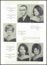 1967 Hampshire High School Yearbook Page 26 & 27