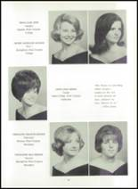 1967 Hampshire High School Yearbook Page 30 & 31